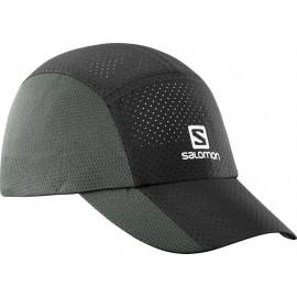 Gorra Salomon Xt Compact Cap negro/verde