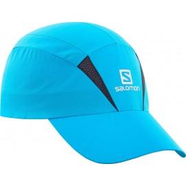 Gorra Salomon Xa Cap azul