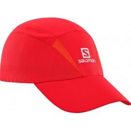 Gorra Salomon Xa Cap roja