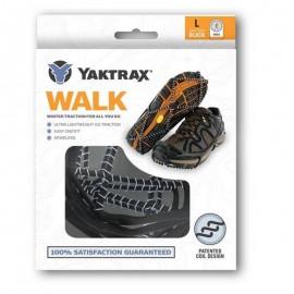 Crampon Yaktrax Walker negro