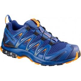 Zapatillas trail running Salomon Xa Pro 3D azul hombre