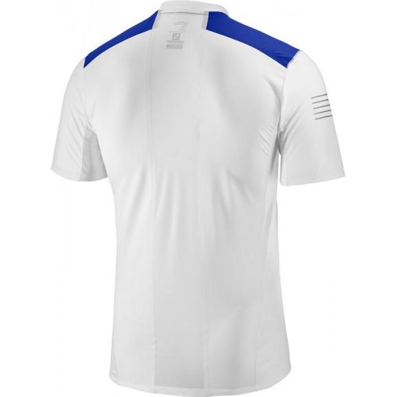 Wing Blancoazul Deportes Hombre Moya Fast Mc Salomon Camiseta wq6gaRR