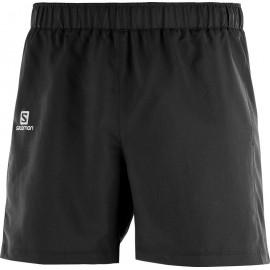 Pantalón corto Salomon Agile 5'' negro hombre