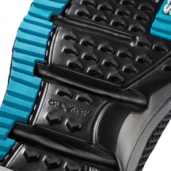 Zapatillas descanso Salomon Rx Moc 3.0 negro/azul hombre