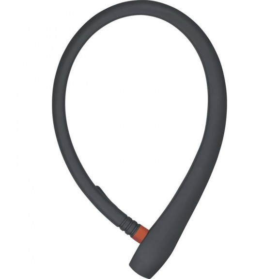 Cadena Abus U Grip 585/100 color negro