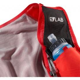 Mochila trail running Salomon S/Lab Sense Ultra 8 Set rojo