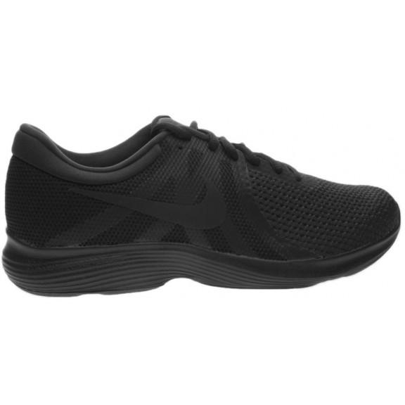 65a16b3588b Zapatillas Nike Revolution 4 (Eu) Negro Hombre - Deportes Moya