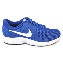 Zapatillas Nike Revolution 4 (Eu) azul hombre