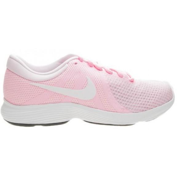 Zapatillas Nike Revolution 4 (Eu) rosa mujer