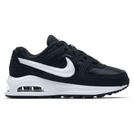 Zapatillas Nike Air Max Command Flex negro junior