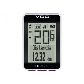 Cuentakilometros Vdo M7 Gps (3047)
