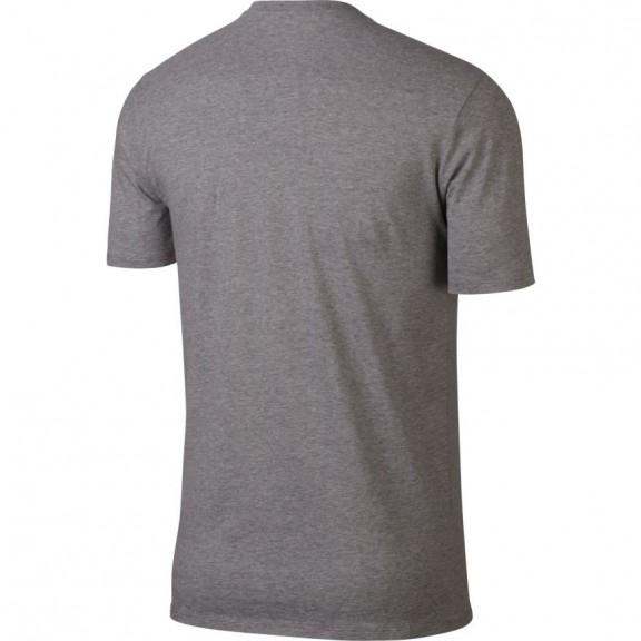 Venta de Camiseta Nike Sportswear Gris Hombre - Deportes Moya f13433ebd97