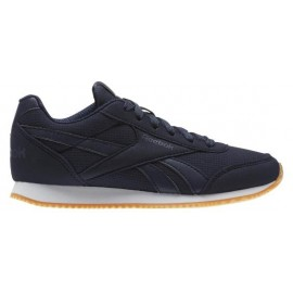 Zapatillas Reebok Royal Cljog marino junior