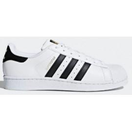 Zapatillas adidas Superstar blanco/negro hombre
