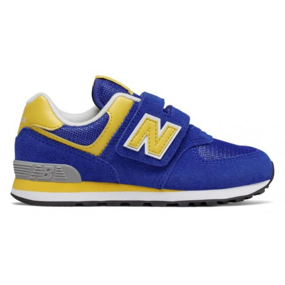 New Balance 1000 amarillo
