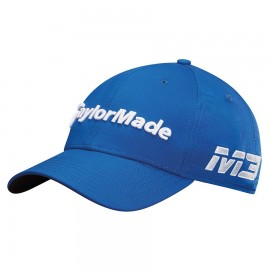 Gorra Taylormade TM18 Lite Tech Tour royal