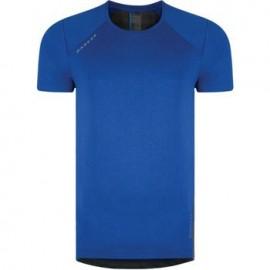 Camiseta Dare2b Unified II running azul hombre