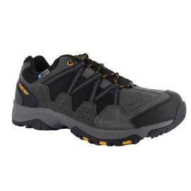 Zapatillas trekking Hi-Tec Dexter Low Wp gris hombre