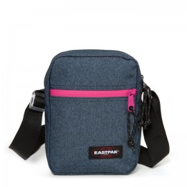 Bolso Eastpak The One Frosted marino
