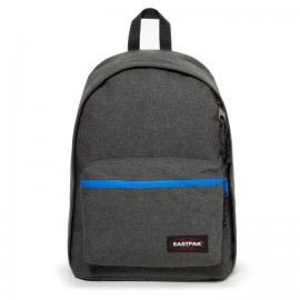 Mochila Eastpak  Out Of Office  Frosted gris