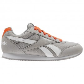 Zapatillas Reebok Royal Cljog gris junior