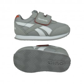 Zapatillas Reebok Royal Cljog V gris baby