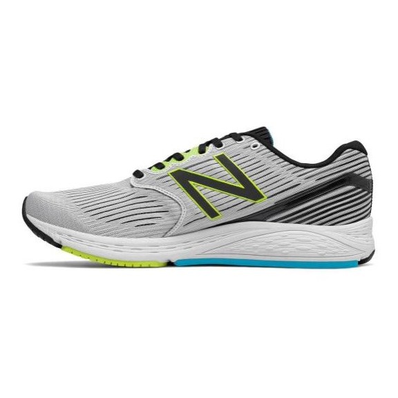 new balance m890 running speed