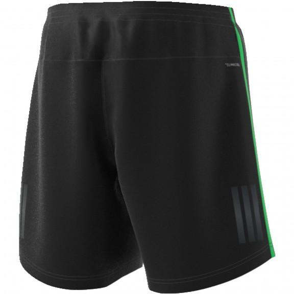 Response Hombre Negro Corto Deportes Moya Pantalón Adidas 1EwIpqZInS