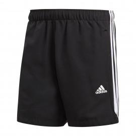Pantalón Adidas 3B Sport Essentials Chelsea  negro hombre
