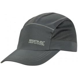 Gorra tecnica Regatta RUC028 gris unisex