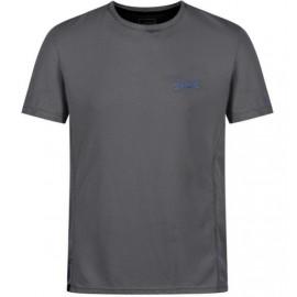 Camiseta tecnica Regatta  gris hombre