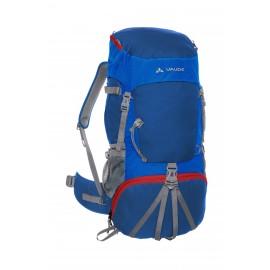 Mochila trekking Vaude Hidalgo 42+8L azul