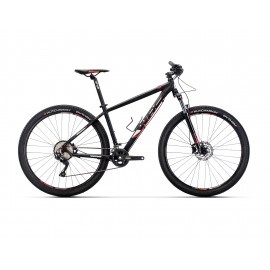 "Bicicleta Conor Wrc Comp Deore 29"" Rojo"