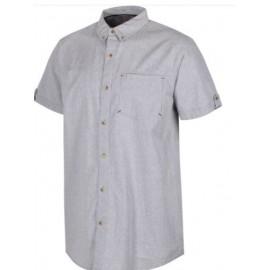 Camisa outdoor Regatta Damaro gris hombre