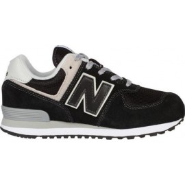 Zapatillas New Balance GC574GK negro junior