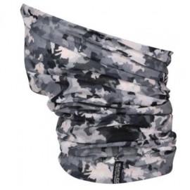 Cuello outdoor Regatta Multitube camuflaje gris unisex