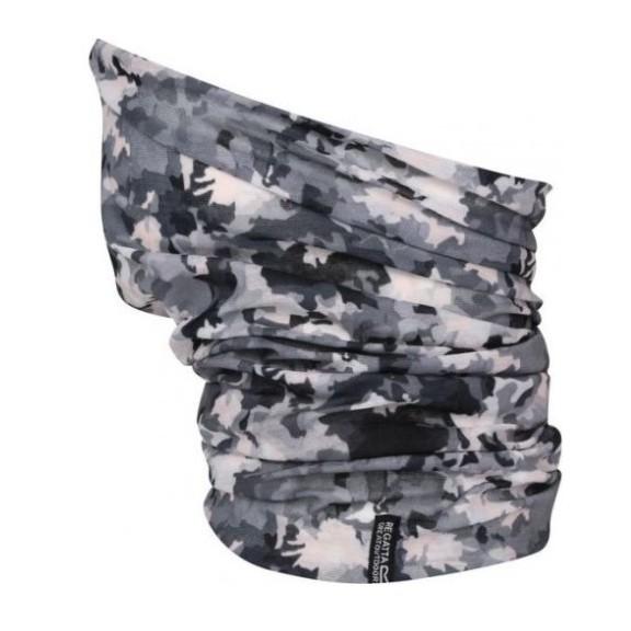 Cuello outdoor Regatta Multitube camuflaje gris unisex - Deportes Moya 48e3be0f7bf