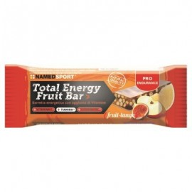 Total Energy NamedSport Fruit Bar Mango 35g