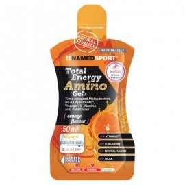 Total Energy NamedSport Aminoacido Gel Naranja 50ml