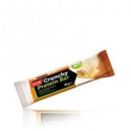 Crunchy NamedSport Proteinbar Tarta Limon 40g