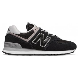 Zapatillas New Balance ML574EGK negro hombre