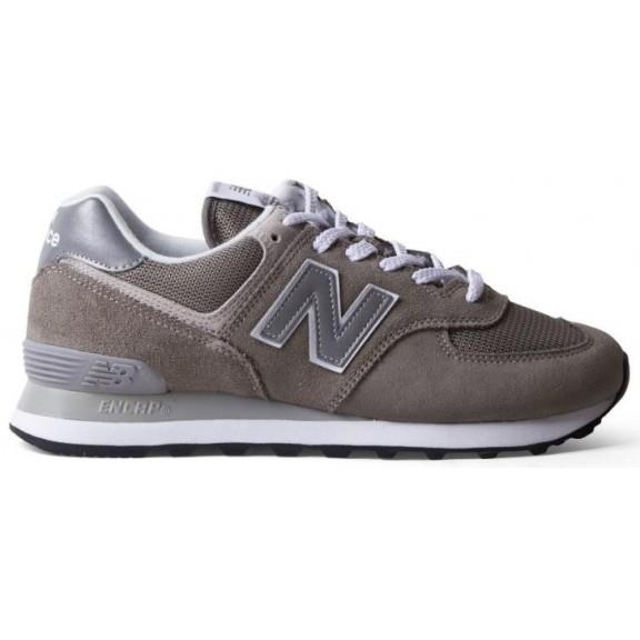 ca18d90b8f0 Zapatillas New Balance Ml574Egg Gris Hombre - Deportes Moya