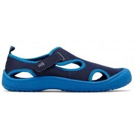 Sandalias New Balance K2013NBL azul niño