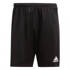Pantalón Corto Adidas Parma negro hombre