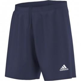 Pantalón Corto Adidas Parma marino niño