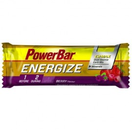 Barrita Powerbar Energize Berry