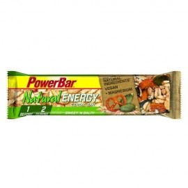 Powerbar barra Natural Cereales