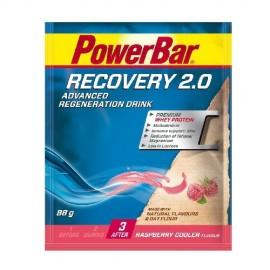 Powerbar Recovery 2.0 Raspberry 88g