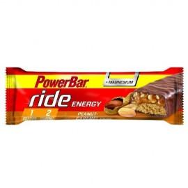 Powerbar Ride Energy Cacahuete/Caramelo 55g