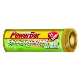 Powerbar Electrolytes Mango/Fruta de la Pasion